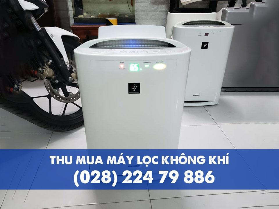 Thu mua máy lọc không khí giá cao